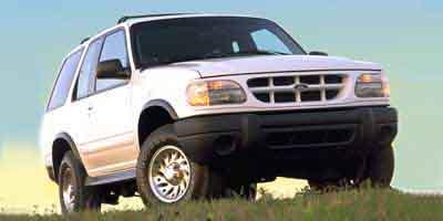 2000 ford explorer xls oil type