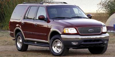 ford expedition 2000 interior