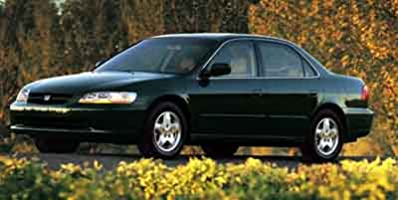 2000 Honda Accord Parts and Accessories: Automotive ...