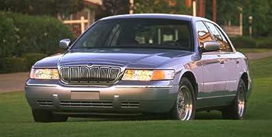 1999 Mercury Grand Marquis:Main Image