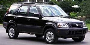 2000 Honda CR-V:Main Image