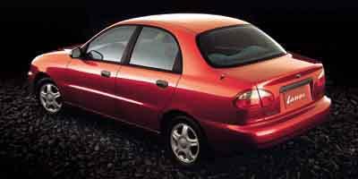 1999 Daewoo Lanos Parts and Accessories: Automotive: Amazon.com
