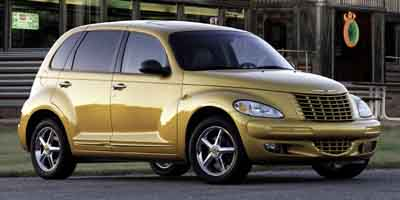 automatic parts chrysler breaking cruiser petrol for pt