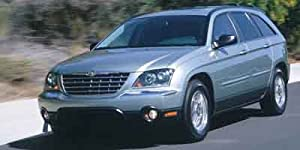 2004 Chrysler Pacifica:Main Image