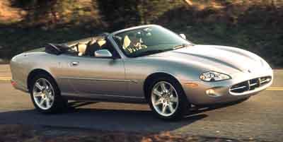 2000 Jaguar XK8 Parts and Accessories: Automotive: Amazon com