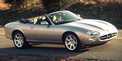 2000 Jaguar XKR Parts and Accessories: Automotive: Amazon com