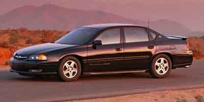 2004 chevrolet impala parts and accessories automotive amazon 2004 chevrolet impalamain image publicscrutiny Choice Image