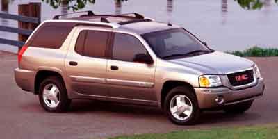 2004 Gmc Envoy Xuv Parts And Accessories Automotive Amazon Com