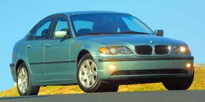 2003 BMW 325xi:Main Image