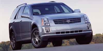 2004 Cadillac SRX Parts and Accessories: Automotive: Amazon.com