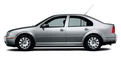 2004 Volkswagen Jetta:Main Image