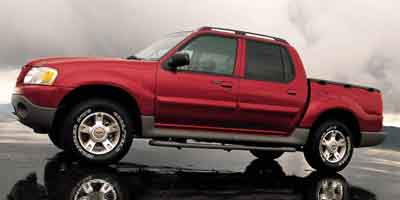 2004 ford explorer sport trac parts and accessories automotive 2004 ford explorer sport trac main image