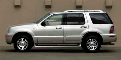 2004 Mercury Mountaineer Parts and Accessories: Automotive: Amazon.com