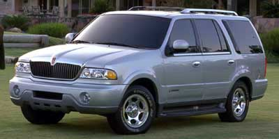 2000 Lincoln Navigator Parts And Accessories Automotive