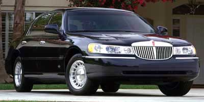 2001 Lincoln Town Car Parts And Accessories Automotive Amazon Com