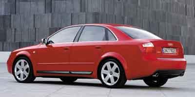 2004 Audi S4 Parts and Accessories: Automotive: Amazon com