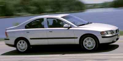 2004 Volvo S60 Parts and Accessories: Automotive: Amazon.com