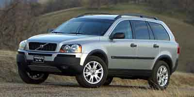 2004 volvo xc90:main image