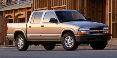 Chevrolet S10 Parts and Accessories: Automotive: Amazon.com