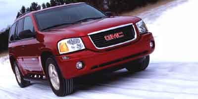 2004 Gmc Envoy Parts And Accessories Automotive Amazon Com