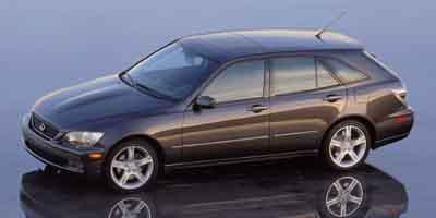 2004 Lexus IS300:Main Image