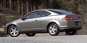 2004 Acura RSX:Main Image