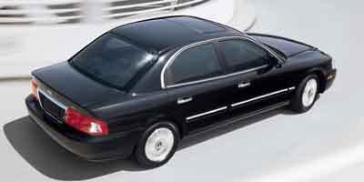 2005 Kia Optima:Main Image