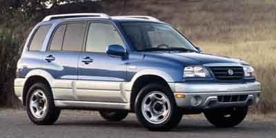 2004 Suzuki Grand VitaraMain Image