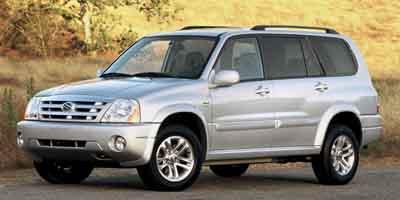 2004 Suzuki Xl7 >> 2004 Suzuki Xl 7 Parts And Accessories Automotive Amazon Com