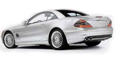 2004 mercedes benz sl55 amg parts and accessories for Mercedes benz accessories amazon