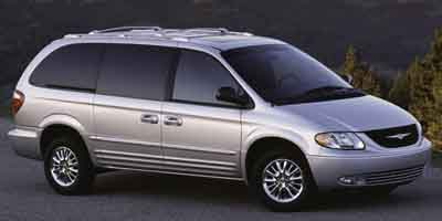 2003 chrysler town country parts and accessories automotive. Black Bedroom Furniture Sets. Home Design Ideas