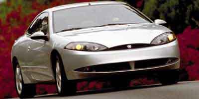 mercury cougar 2000 headlights