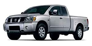 2004 Nissan Titan:Main Image
