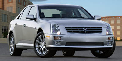 4928._CB192201682_ 2005 cadillac sts parts and accessories automotive amazon com Cadillac XLR at aneh.co
