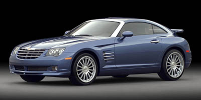 2005 chrysler crossfire parts and accessories automotive. Black Bedroom Furniture Sets. Home Design Ideas