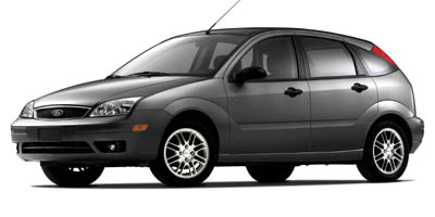Ford Focus:Main Image
