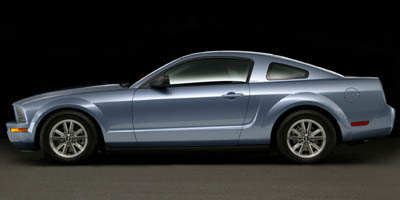 2007 Ford MustangMain Image