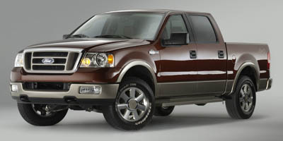 2005 Ford F 150 Parts And Accessories Automotive Amazoncom