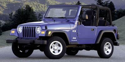 jeep wrangler 2005 parts catalog