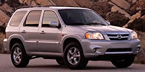 2005 Mazda Tribute:Main Image