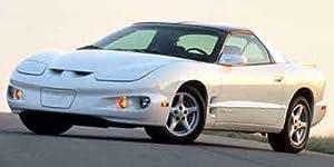 2000 Pontiac Firebird:Main Image