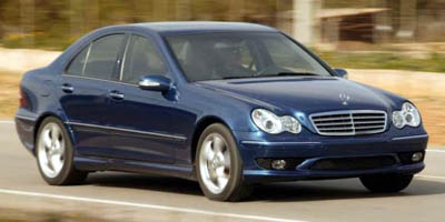 2003 Mercedes-Benz C320 Wagon -- Efird Chrysler Jeep Dodge used ...