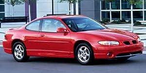 2000 Pontiac Grand Prix:Main Image