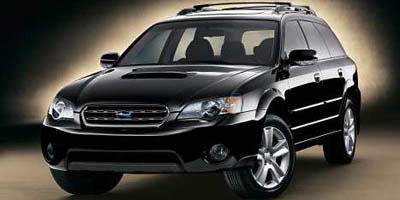 2005 Subaru Outback Parts And Accessories Automotive