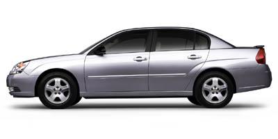 2005 Chevrolet Malibu Parts And Accessories Automotive Amazon Com
