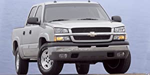 2005 Chevrolet Silverado 1500:Main Image