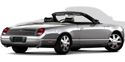 2005 Ford Thunderbird Parts And Accessories Automotive Amazon Com