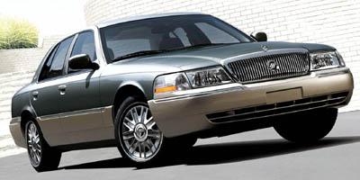 2005 Mercury Grand Marquis Parts And Accessories
