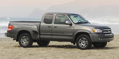 2006 Toyota Tundra:Main Image