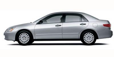 2005 Honda Accord:Main Image